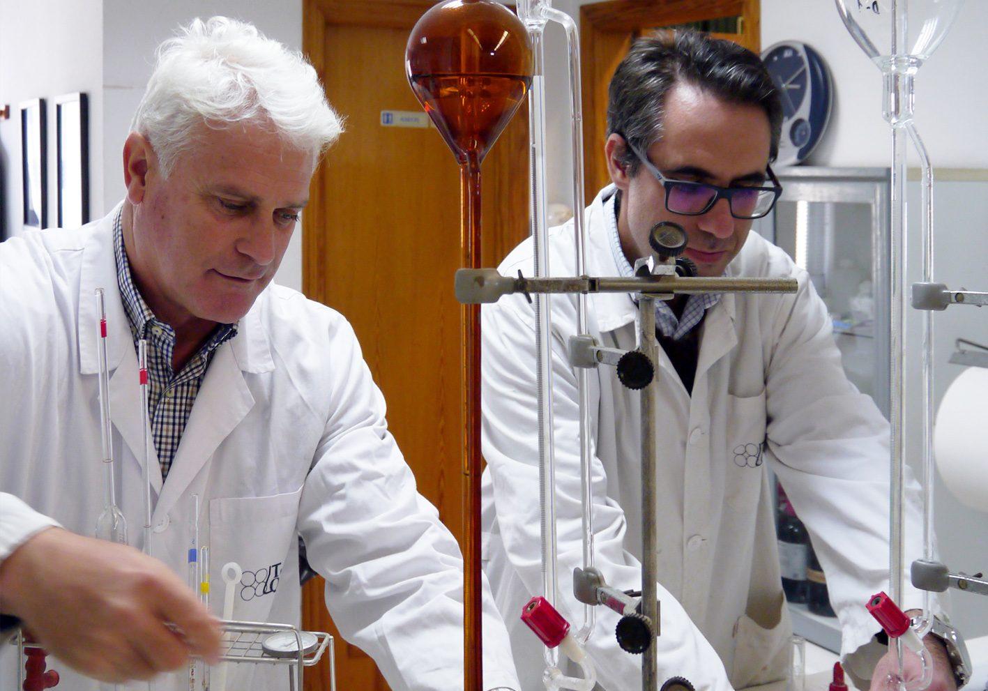 laboratorio-trebol-quimica